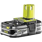 Ryobi RB18L25 ONE+ 2.5 Ah Lithium Battery