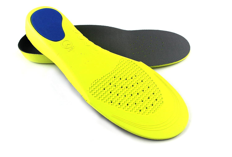 Foot Custom 100% Balance Piede Solette per Scarpe tutti i colori tutte taglie