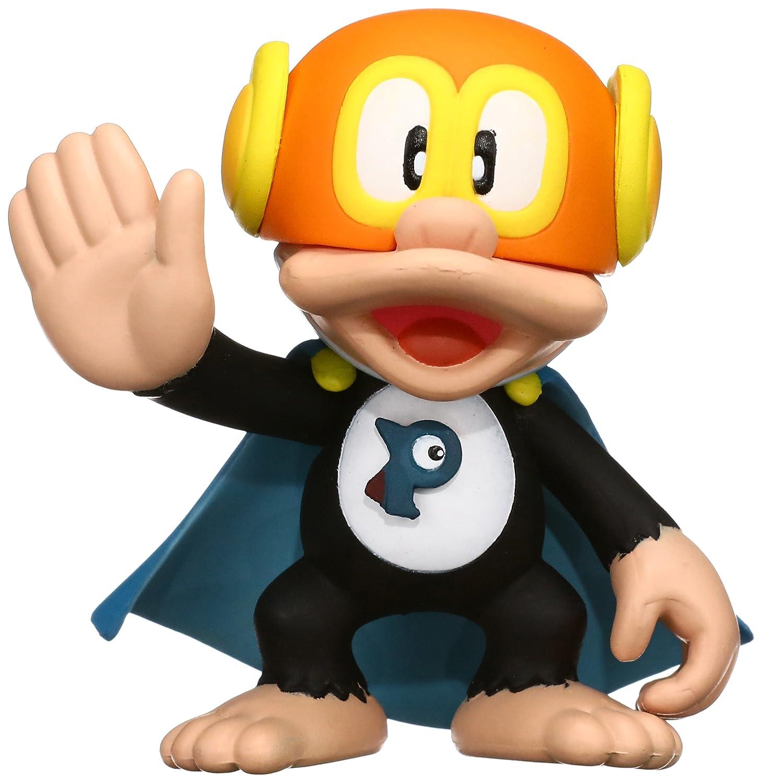 猿キャラクターパーマン二号