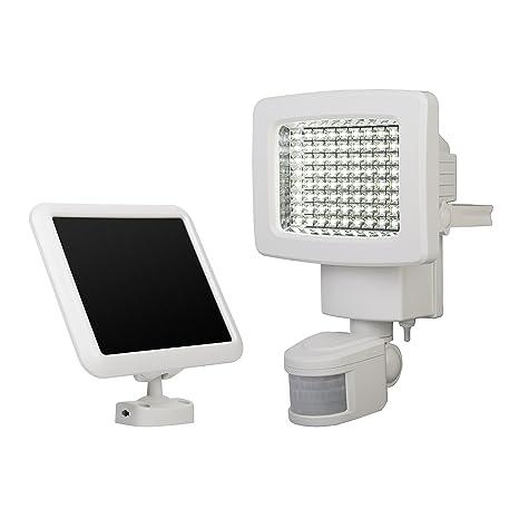amazon com sunforce 82080 80 led solar motion light garden \u0026 outdoor Solar Generator Wiring image unavailable