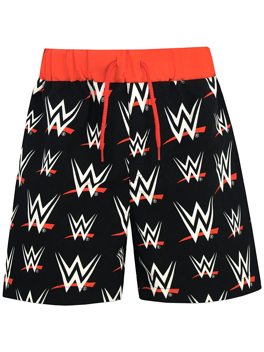 WWE Jungen World Wrestling Entertainment Badeshorts