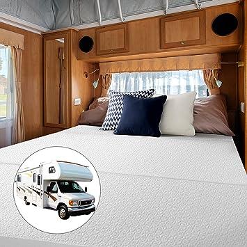 short queen mattress topper Amazon.com: Best Price Mattress 4