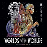 Worlds Within Worlds: Colour and Discover New Realms