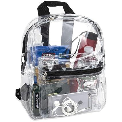 Amazon.com: Madison & Dakota - Mini mochilas impermeables ...