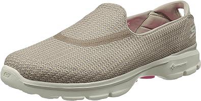Go Walk 3 Slip-On Walking Shoe