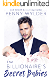 The Billionaire's Secret Babies (English Edition)