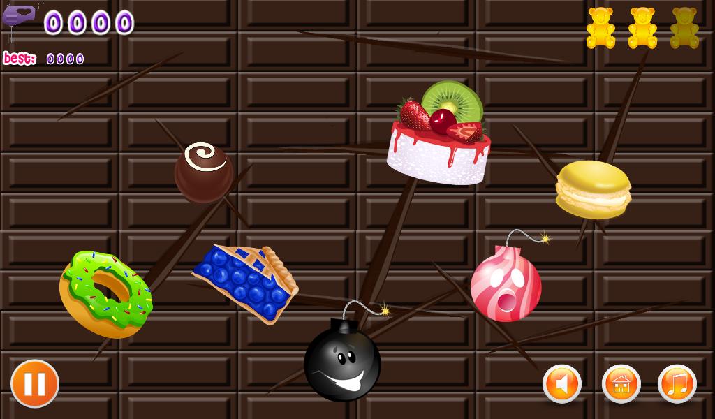 Dessert Ninja: Amazon.es: Appstore para Android