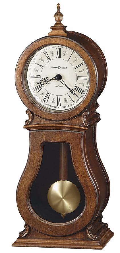 howard miller 635 146 arendal mantel clock amazon com  howard miller 635 146 arendal mantel clock  home  u0026 kitchen  rh   amazon com