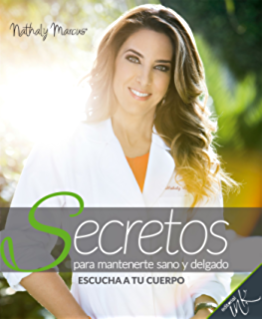 Secretos para mantenerte sano y delgado (Spanish Edition)