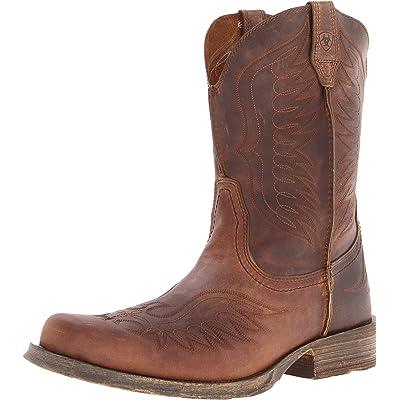 Ariat Men's Rambler Phoenix Western Cowboy Boot   Western