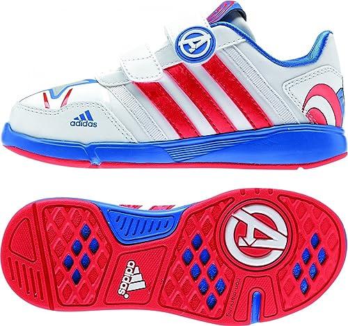 Adidas Boys 'DY Avengers Lo Cf K