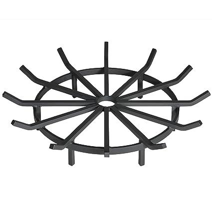 Amazon.com: Heritage Productos Heavy Duty Wagon Rueda ...