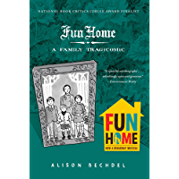 Fun Home: A Family Tragicomic (English Edition)