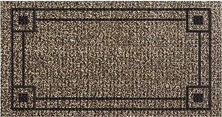 GrassWorx 10376461 High Traffic Doormat Sandbar 18 x 30