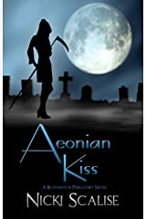 Aeonian Kiss (Revenants in Purgatory Book 2) Kindle Edition