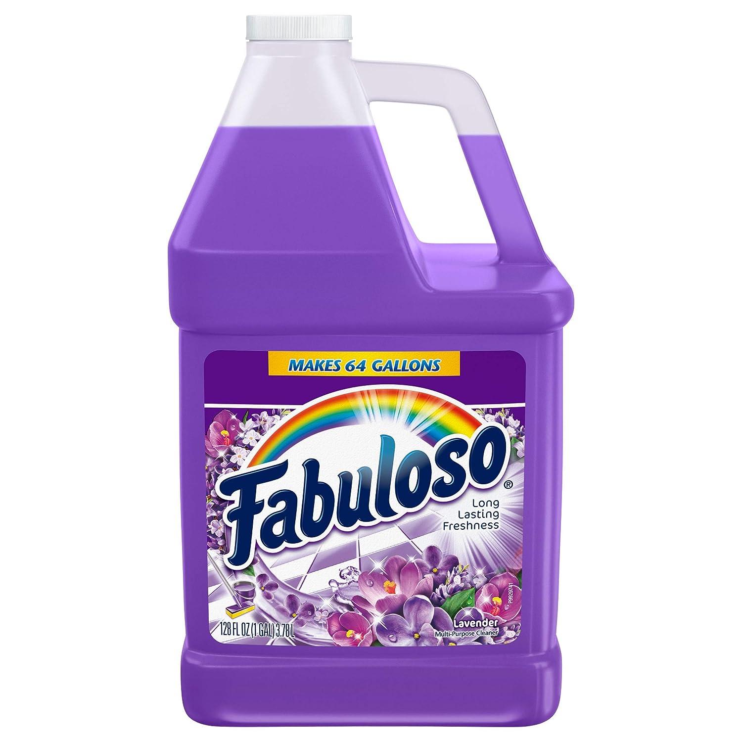 FABULOSO LIQUID CLNR PURPLE GAL