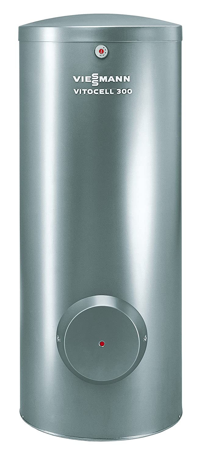 Viessmann EVI-79 Indirect-Fired Water Heater - 79 Gallons - - Amazon.com