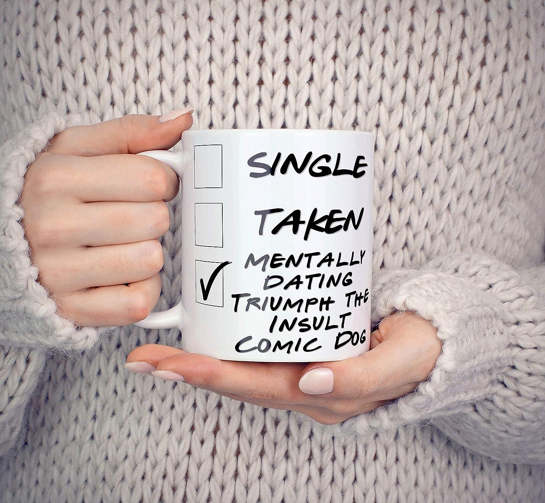 Triumph dating