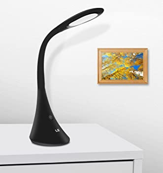 Lighting EVER LE Dimmable LED Desk Lamp