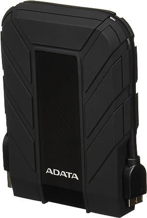 ADATA HD710 Pro - Disco Duro Externo (2000 GB, 2.5