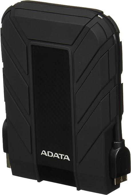 ADATA 1TB HD710 Waterproof Dustproof ShockResistant USB 3.0 External Hard dr