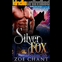 Silver Fox (Silver Shifters Book 2)