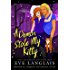 A Demon Stole my Kitty (Werewolves, Vampires and Demons, Oh My Book 3)