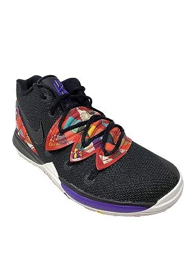 Nike Kyrie 5 Tenis de Baloncesto para niños (PS) Año Nuevo ...