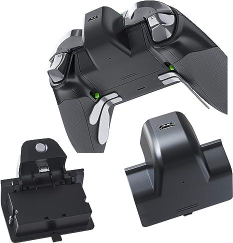 Skywin - Adaptador de Mando inalámbrico y batería para Xbox One ...