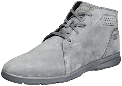 Caterpillar Quell, Sneakers Hautes Homme, Or (Mens Honey Reset), 42 EU