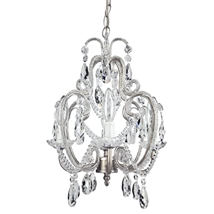 Tiffany collection authentic crystal beaded mini swag chandelier tiffany collection authentic crystal beaded mini swag chandelier lighting with 4 lights w12quot aloadofball Images