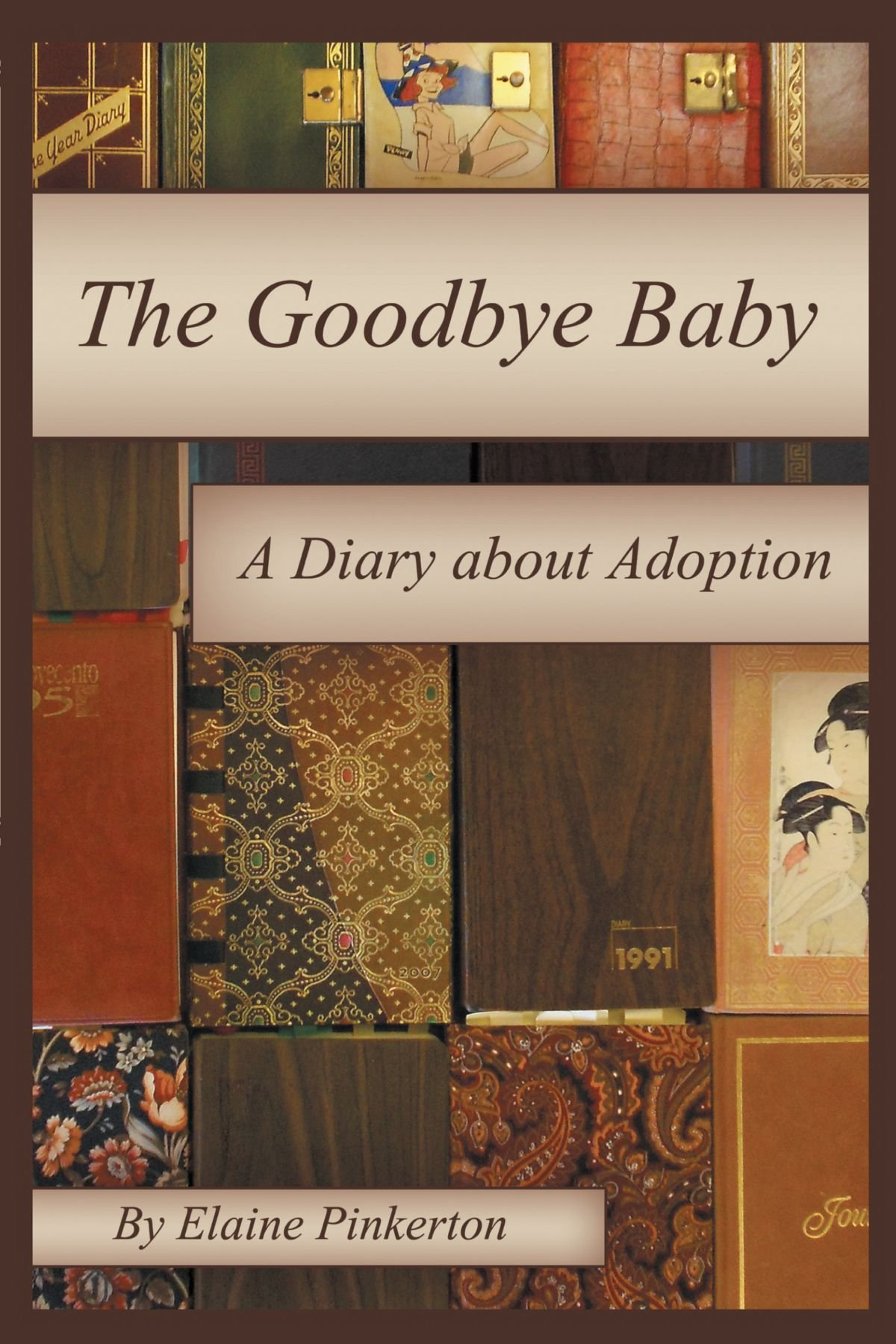 Books About or Written By Female Adoptees