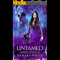 Untamed: A Reverse Harem Story (Sons of Zeus Book 1)