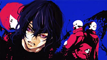 Athah Designs Anime Tokyo Ghoul Eto Yoshimura Ayato Kirishima Touka