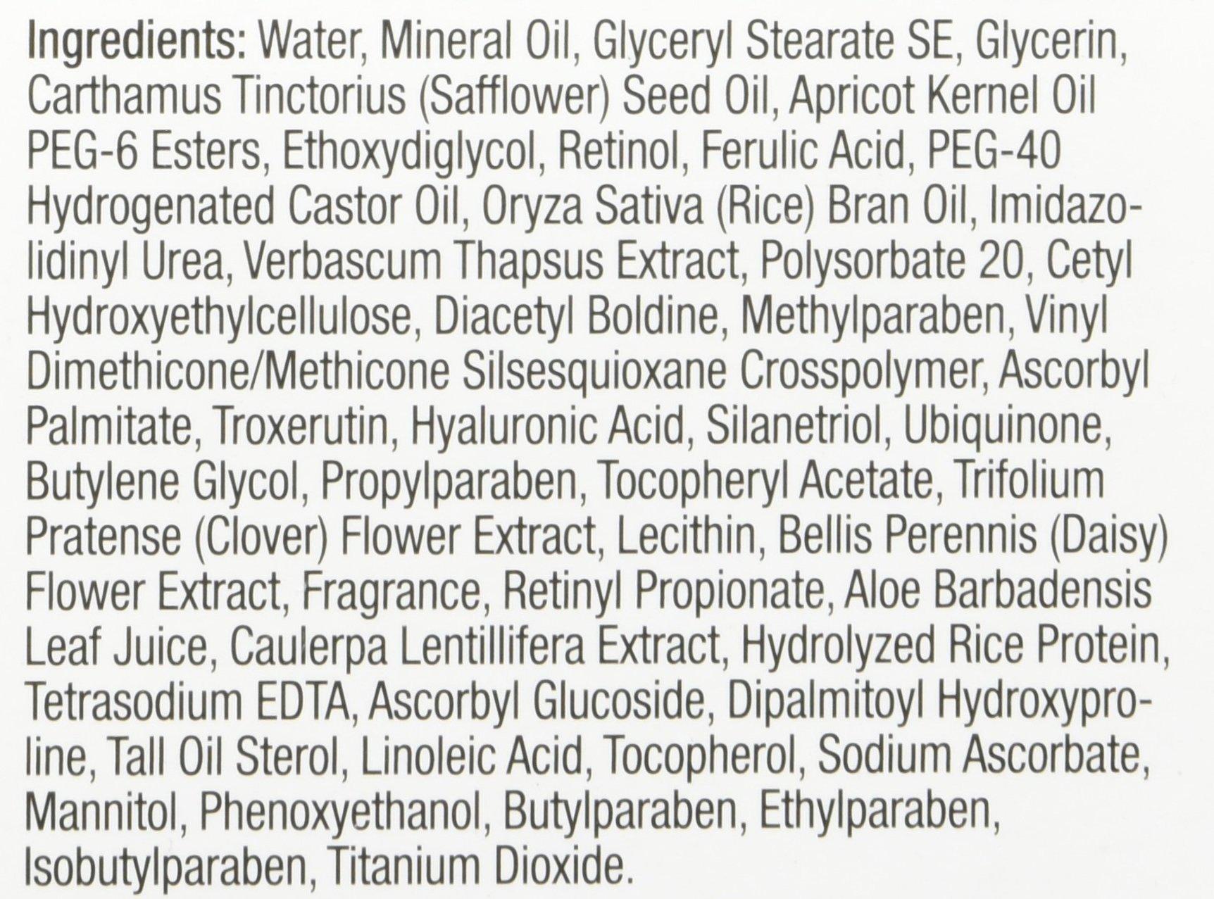 Rejuvicare Retinol Pro Vitamin A Age Defying Complex, 1 Ounce by Rejuvicare