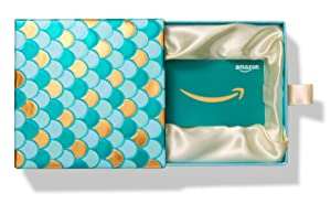 Amazon.com Gift Card in a Premium Gift Box