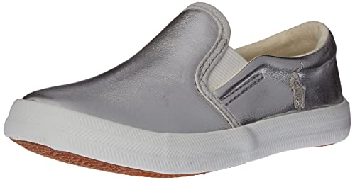 f5eac306009 Polo Ralph Lauren Kids Benton Ii Slip-On