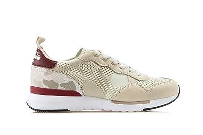 TRIDENT EVO Textile & Suede Sneakers-DIADORA M 8 Diadora Billig Verkauf Nicekicks Günstige Top-Qualität Erschwinglicher Verkauf Online Steckdose Truhe 9OmrP7