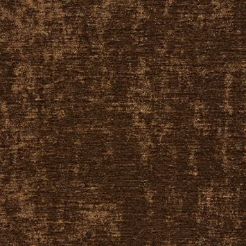 Amazon Com A0150a Brown Solid Shiny Woven Velvet Upholstery Fabric