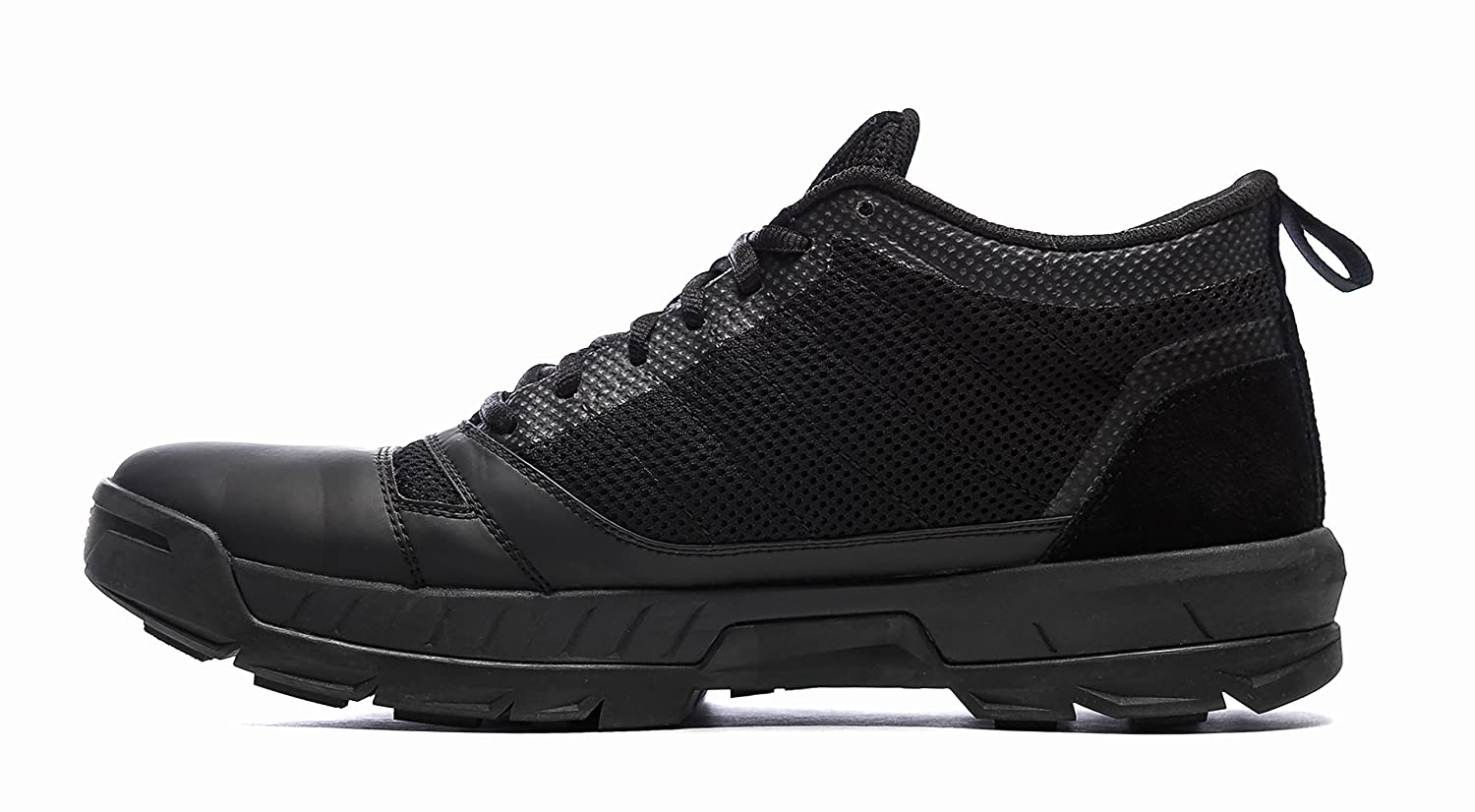 Kujo Yardwear Lightweight Breathable Yard Work Shoe B0793TNCHC / 10.5 D(M) US Men / B0793TNCHC 12 B(M) Women|Black 253f2d