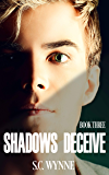 Shadows Deceive: Psychic Detective Mysteries (Psychic Detective Series Book 3)