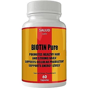 Vitaminas Para El Cabello Unas Y Piel | Tratamiento Para El Cabello Maltratado | Biotina Para