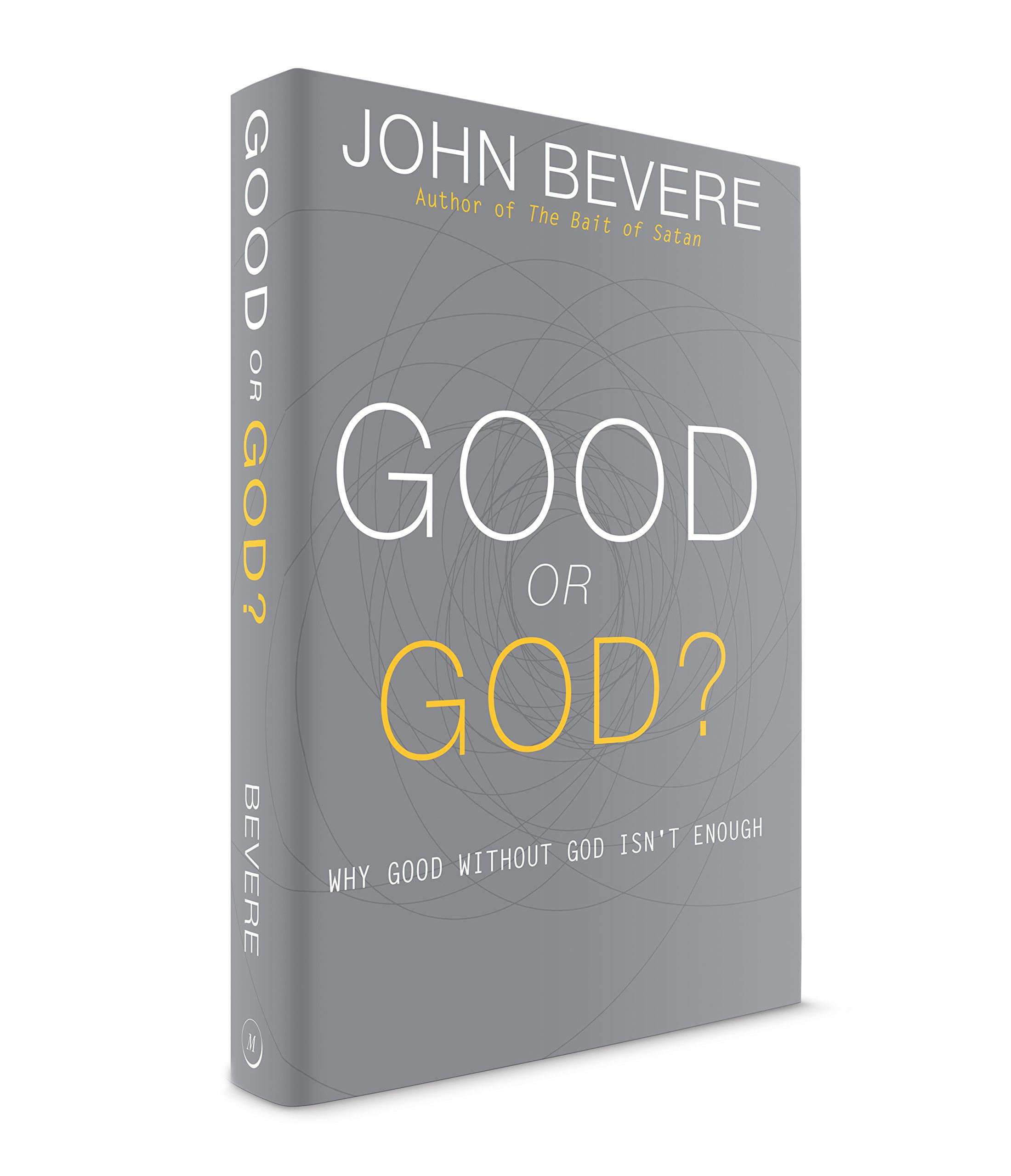 John Bevere Pdf