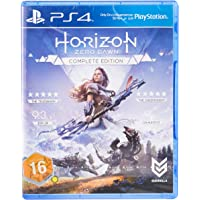 PS4 HORIZON ZERO DAWN COMPLETE EDITION (PS4)