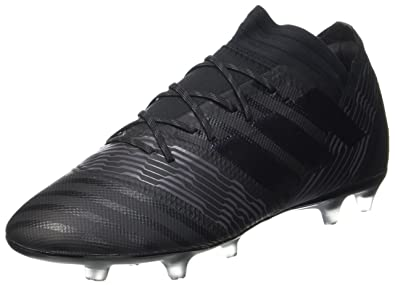 d8456bca7941 adidas Men's Nemeziz 17.2 Fg Footbal Shoes: Amazon.co.uk: Shoes & Bags
