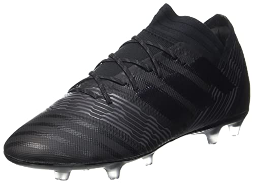 new product 54012 c59a6 Adidas Nemeziz 17.2 Fg, Scarpe da Calcio Uomo, Nero Core Utility Black, 48  2 3 EU  Amazon.it  Scarpe e borse