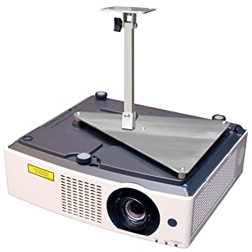 Proyector Soporte de techo para Panasonic pt-vw530 vw535 N VX600 ...
