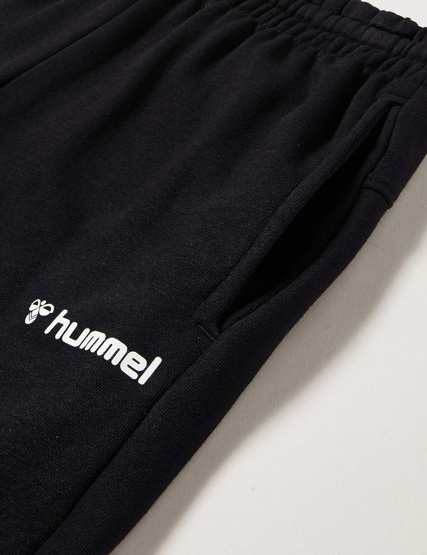 hummel Hmlauthentic - Pantalón de chándal para niño: Amazon.es ...
