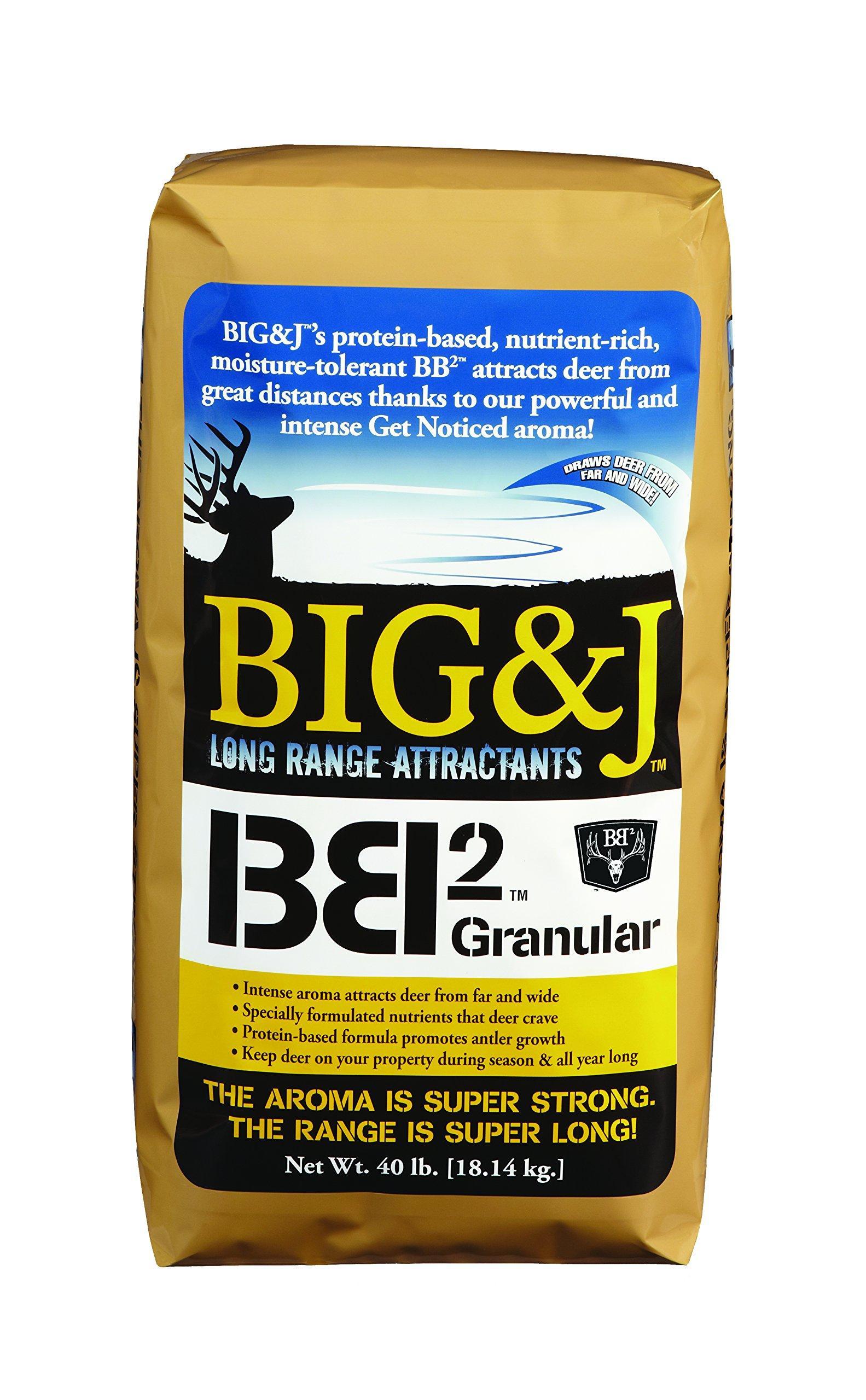 BIG & J Long Range Deer Attractant