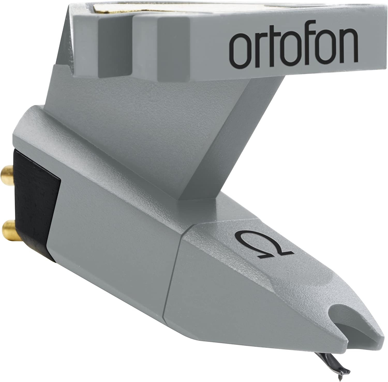 Amazon.com: Ortofon Omega Single Pack – 1 x Phono Cartridge ...